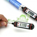 Digital Cooking Thermometer Meat Food Turkey Kitchen